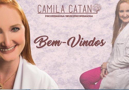 CAmila Catan - LIrolla