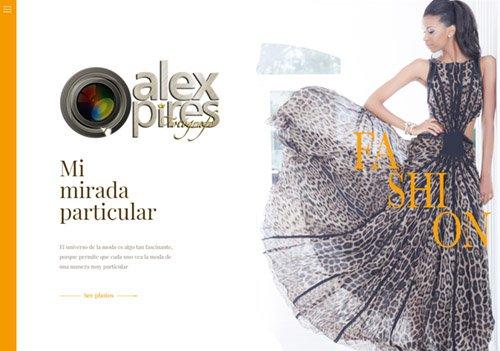 alex Pires - Lirolla