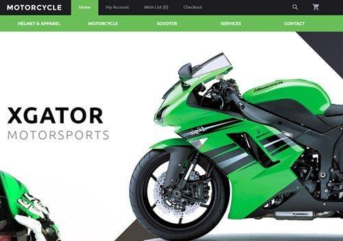 xgatormotorsports - Lirolla